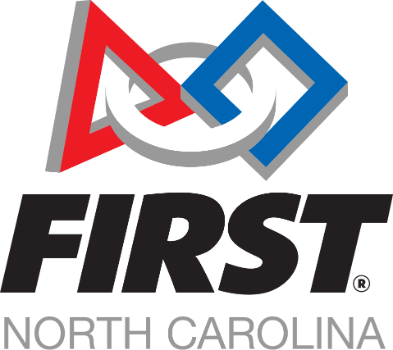 Image result for FIRST NC logo
